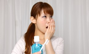 How to Treat Bad Breath